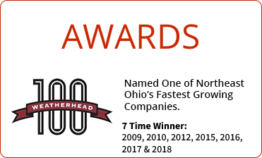 Request a Test - Named one of Northeast Ohio's fastest growing companies.